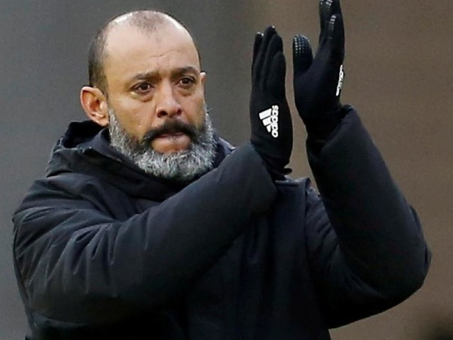 Coach Nuno Espirito Santo verlässt Wolverhampton Wanderers
