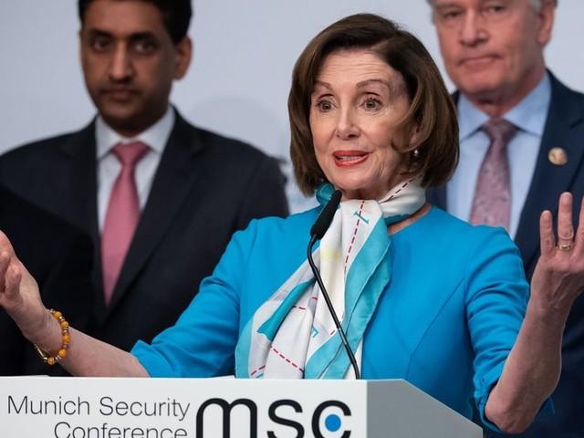 US-Demokraten widersprechen Pompeo: Überleben nur zusammen