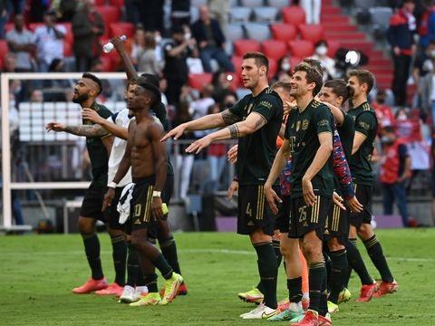 Fußball-Bundesliga: Das war der Samstag, das kommt am Sonntag