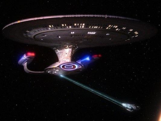 Die meistgesehenen Star-Trek-Episoden