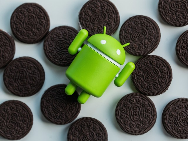 Das Mate 10 kommt mit Android Oreo