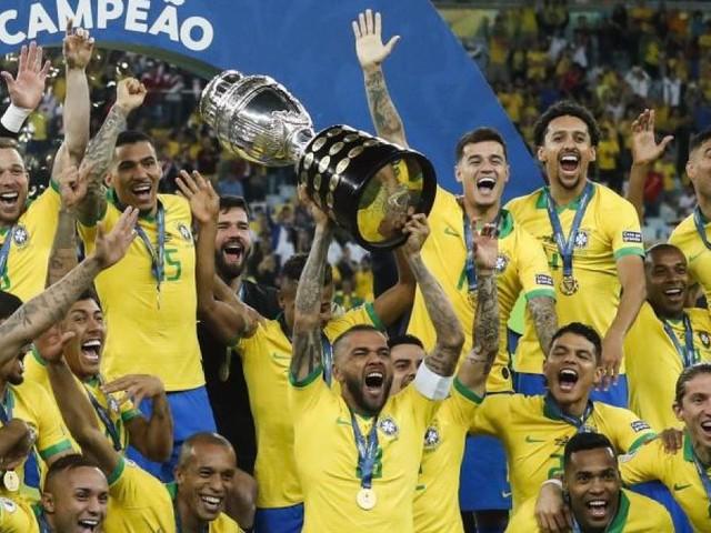 Alle Infos zur Copa América 2021: Spielplan und Ergebnisse