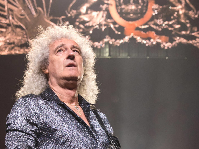Queen: Brian May erinnert an goldene Münchener Zeiten