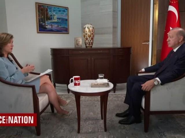 Video: Erdogan will weitere Raketenabwehr-Systeme aus Russland kaufen