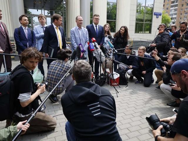 Urteil gegen Kremlkritiker Alexej Nawalny: Russisches Gericht verbietet Nawalny-Organisationen endgültig