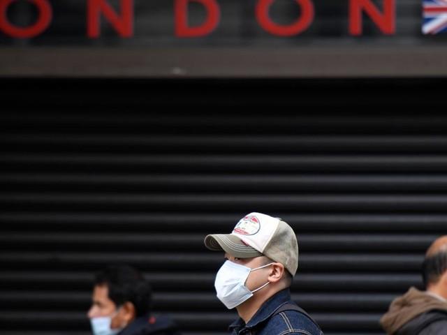 Corona-Studie gestartet: Großbritannien infizierte Freiwillige