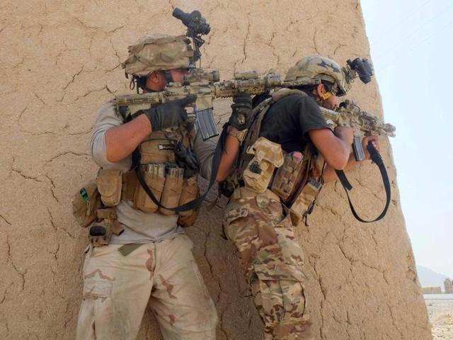 Abzug von Soldaten: Taliban kontrollieren Hälfte aller Bezirke in Afghanistan