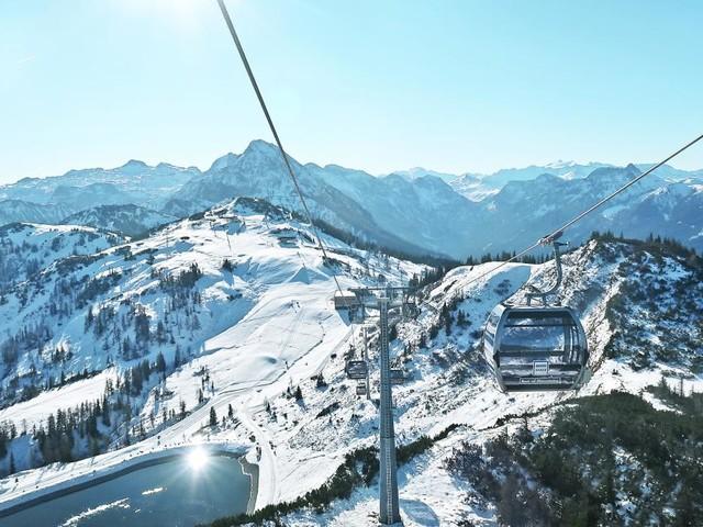 Wintersaison 2020/21 war für Tourismus quasi ein Totalausfall