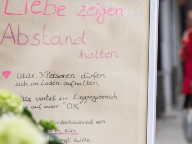442 registrierte Corona-Neuinfektionen in Deutschland