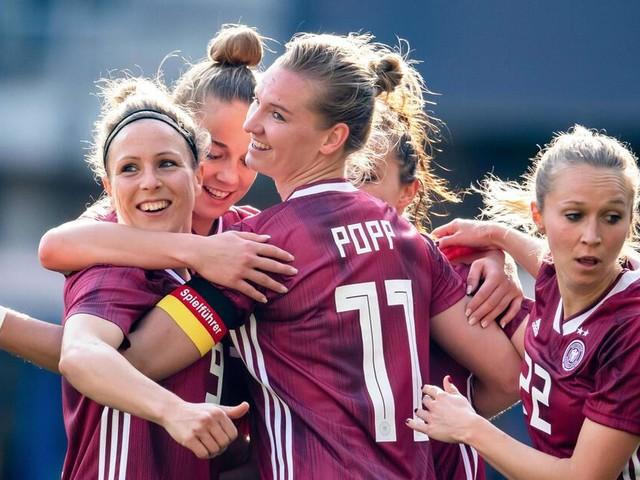 Frauen-Fußball-WM 2019: Selbstironisches DFB-Video erregt Aufmerksamkeit