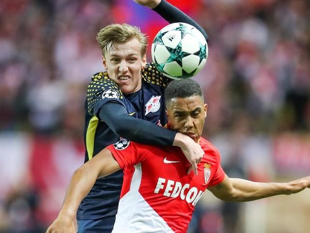 RB Leipzig überollt Monaco - Europa League schon sicher