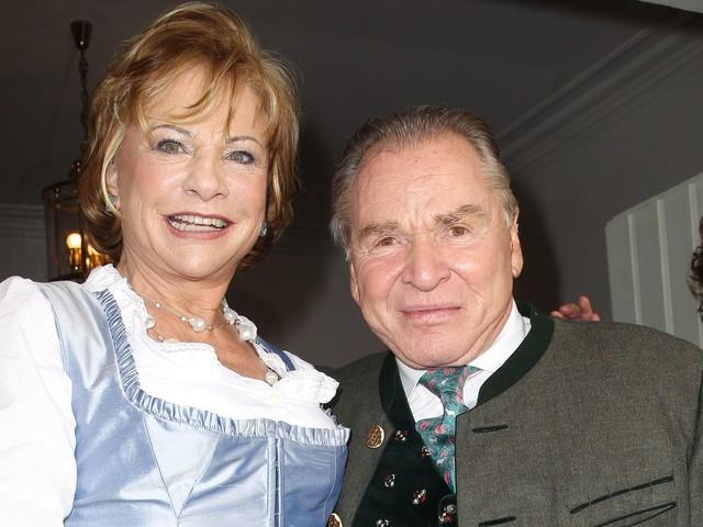 Fritz Weppers Frau Angela erlitt Hirnblutung nach Sturz
