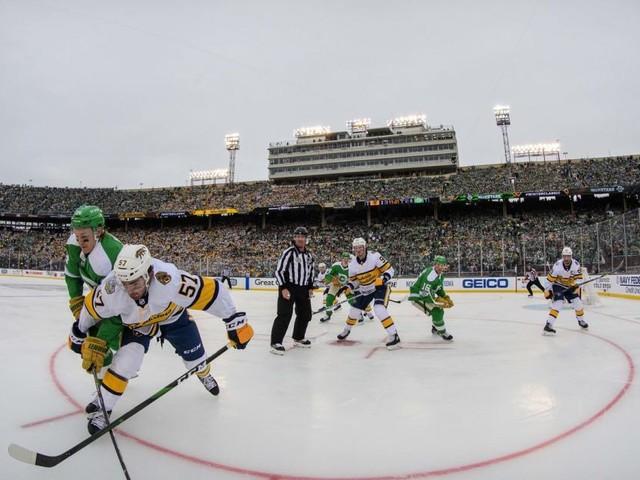 Kein All-Star-Game und keine Winter Classic in der NHL