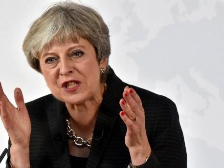 Brexit: Moody's senkt Bonitätsnote für Großbritannien