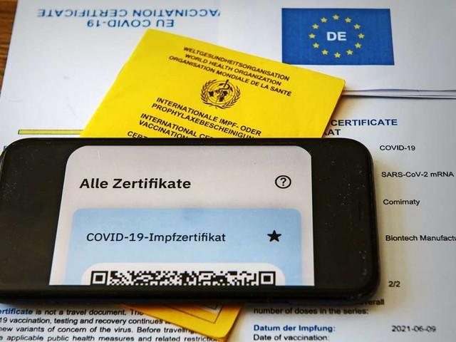 Coronavirus Region Stuttgart: Was es mit den doppelten QR-Codes auf sich hat