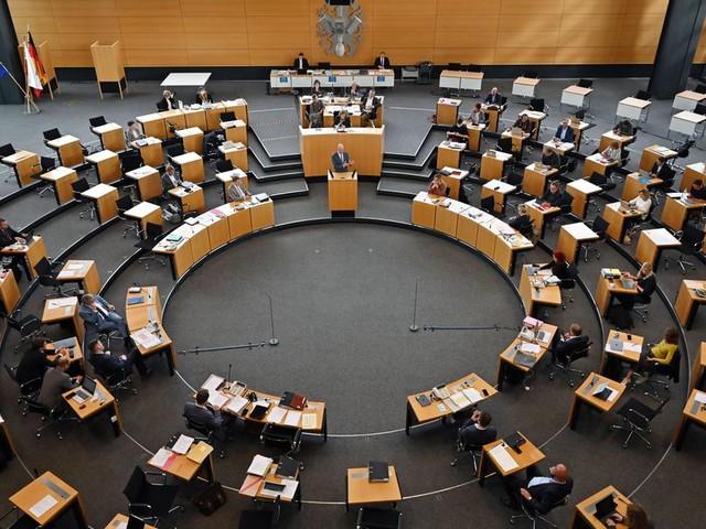 Landtagswahl in Thüringen vor dem Aus – CDU-Abweichler gefährden Mehrheit