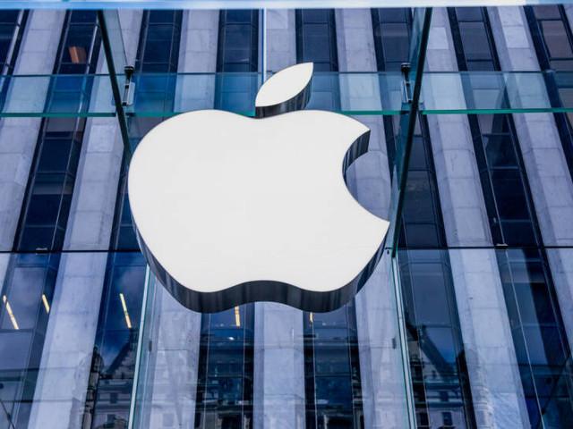 Dow Jones am Dienstag schwächer, aber Apple mit dem 13. Jahreshoch 2021