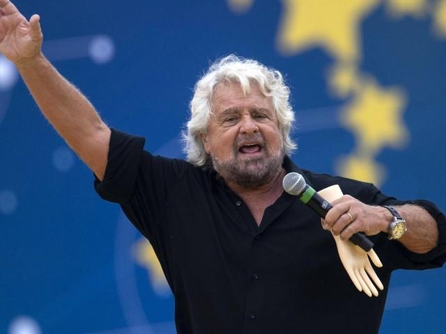 Protestbewegung in der Krise: Italiens Fünf Sterne drohen zu verglühen