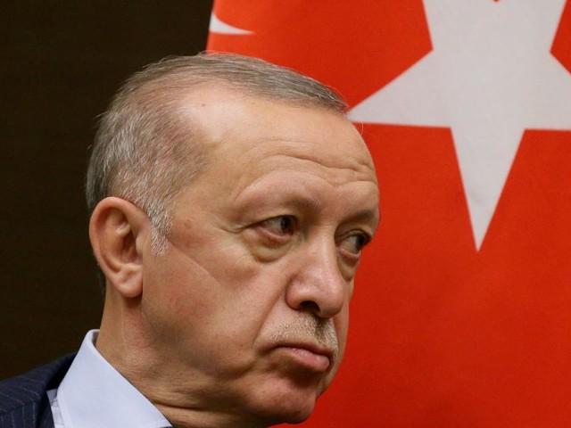 Warum sich Erdogan erneut mit dem Westen anlegt