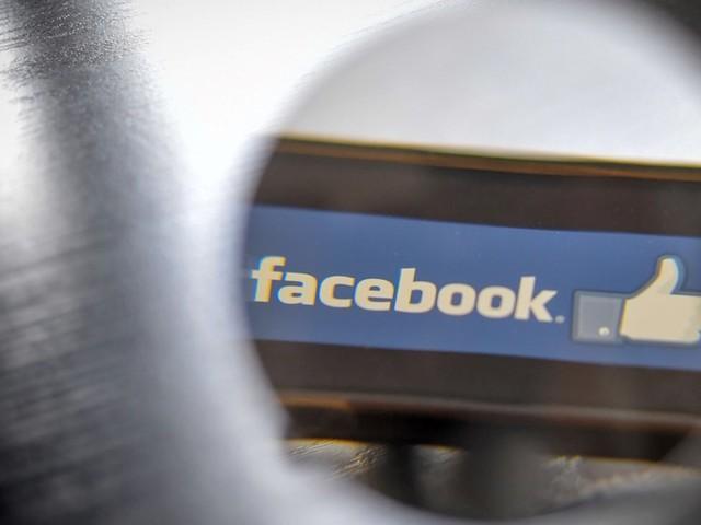 Panne - Facebook, WhatsApp, Instagram: Großausfall beim sozialen Netzwerk
