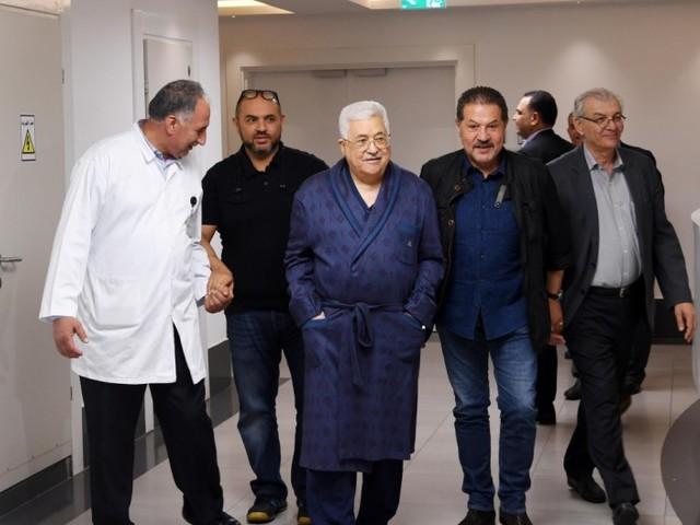 Mahmud Abbas, der gescheiterte Präsident