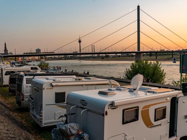 Camping im Juli 2021: Hier gibt es noch freie Plätze