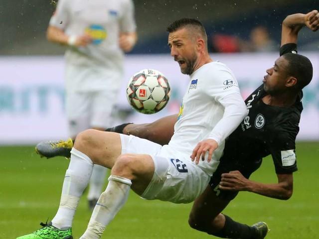 Angeberwissen: Zehn Fakten zum Eintracht-Spiel gegen Hertha BSC