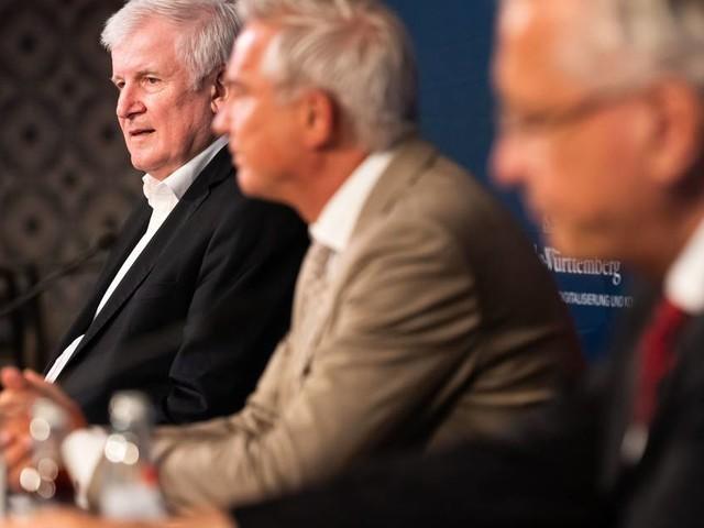 Beschlüsse der Innenministerkonferenz: Abriegelung wegen Delta-Variante auch in Deutschland möglich