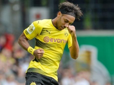 4:0 gegen Rielasingen-Arlen: Dortmund erfüllt Pflichtaufgabe