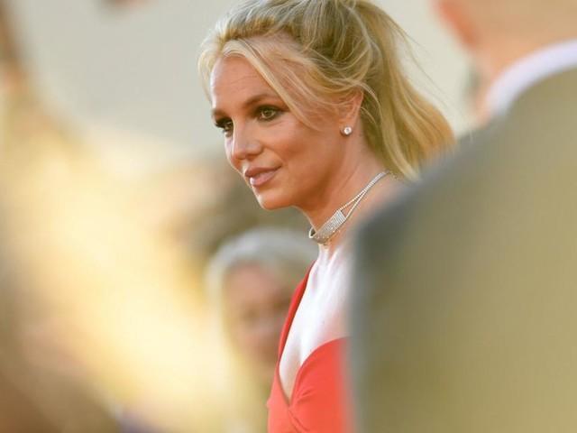 Haushälterin geschlagen? Ermittlung gegen Britney Spears