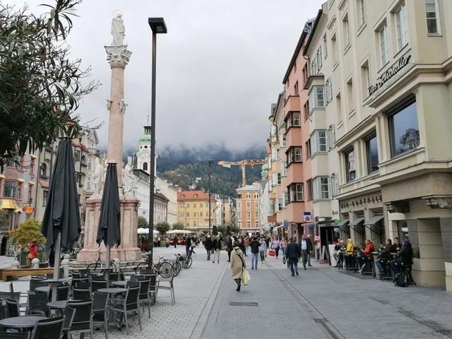 Fluchtmutante bedroht Öffnungsschritte im Tourismusland Tirol