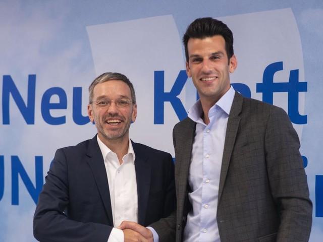 FPÖ startet mit Parteitag in Kickl-Ära