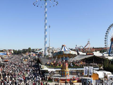 München feiert jetzt Wirtshauswiesn statt Oktoberfest