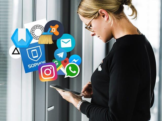 Kostenlose Apps: Diese Anwendungen gibt's diese Woche gratis
