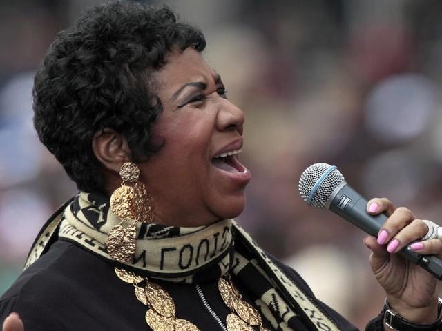 Aretha Franklin ist tot: Eine Stimme für Jahrzehnte
