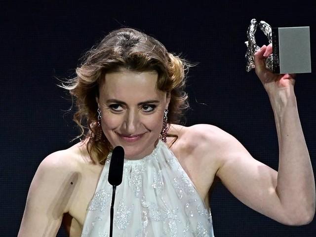 """Jubelnde Preisträger bei der Berlinale: """"Ich bin glücklich"""""""