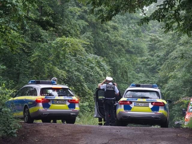Im Kreis Böblingen: Drei Tote nach Absturz von Kleinflugzeug