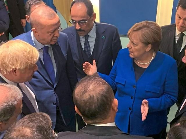 Italien will Führungsrolle bei Überwachung des Waffenstillstands in Libyen