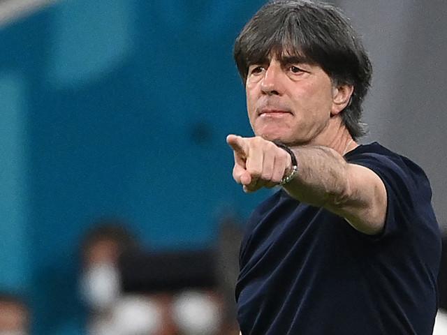 """DFB-Team: Löw: """"Mut und Vertrauen nicht verloren"""""""