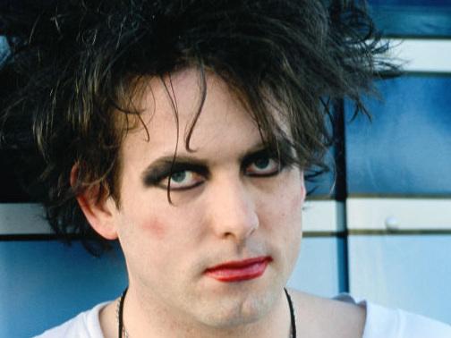 Robert Smith: Wird das kommende Album der Abschied von The Cure?