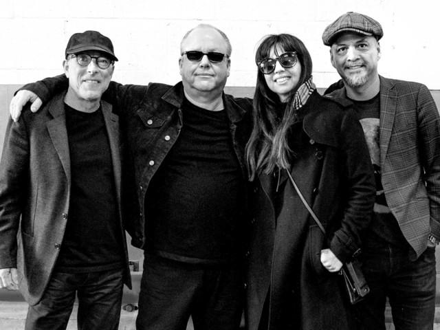 ROLLING STONE präsentiert: Pixies live in Köln 2022