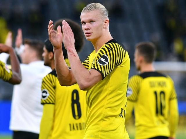 Haaland im Visier der Topklubs: Wie kann der BVB ihn doch halten?