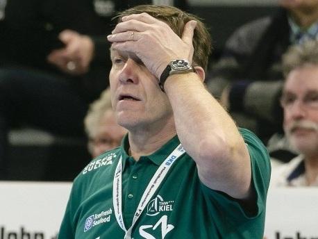 THW Kiel verliert daheim – und verspielt wohl Meisterschaft