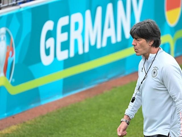 EM-Liveblog: So könnte die DFB-Elf gegen Ungarn aussehen
