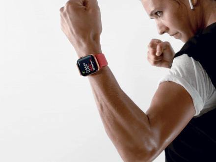 Apple Fitness Plus bis Jahresende in 15 weiteren Ländern