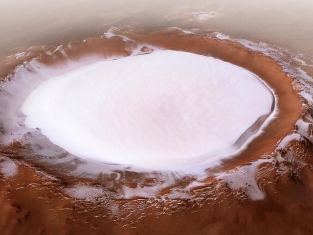 """ESA veröffentlicht faszinierendes """"Best of Mars""""-Video"""