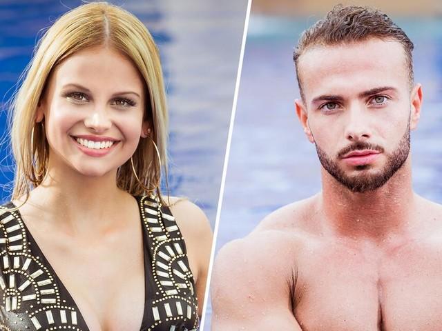 """""""Love Island"""" 2017: Jan und Elena turteln, Julian und Stephanie ziehen nach"""