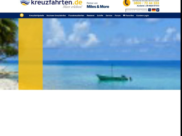 Ostsee Baltikum - Forum - kreuzfahrten.de