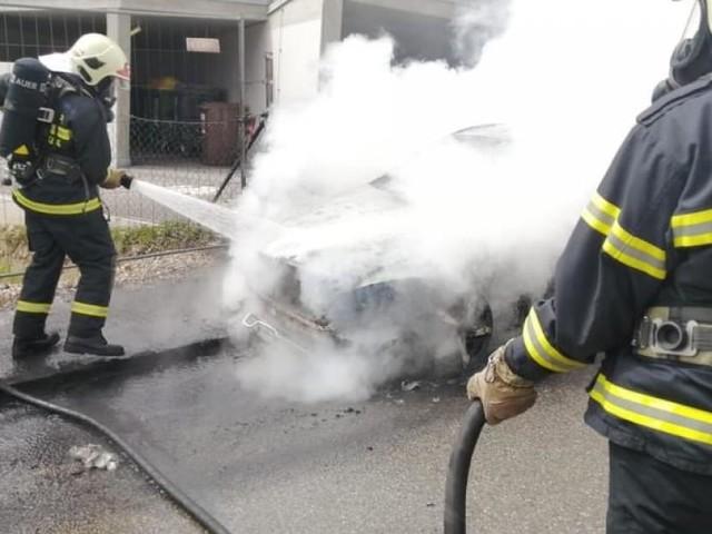 Einsatzmarathon für die Feuerwehr in der Landeshauptstadt