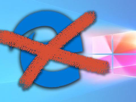 Microsoft macht Firefox Konkurrenz: Erste stabile Version des nagelneuen Browsers geleakt